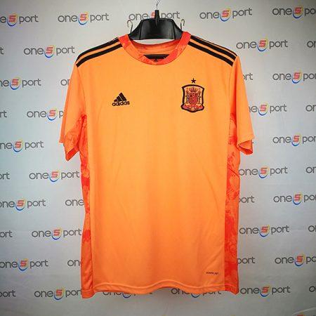 لباس دروازه بانی تیم ملی اسپانیا 2020