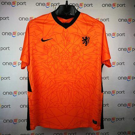 لباس تیم ملی هلند ۲۰۲۰
