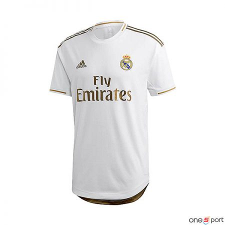 لباس اول رئال مادرید ورژن بازیکن 2020