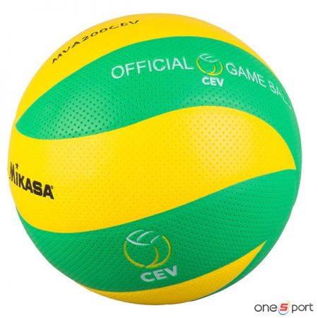 خرید توپ والیبال میکاسا mva200cev