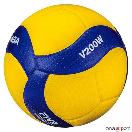 توپ والیبال میکاسا v200w