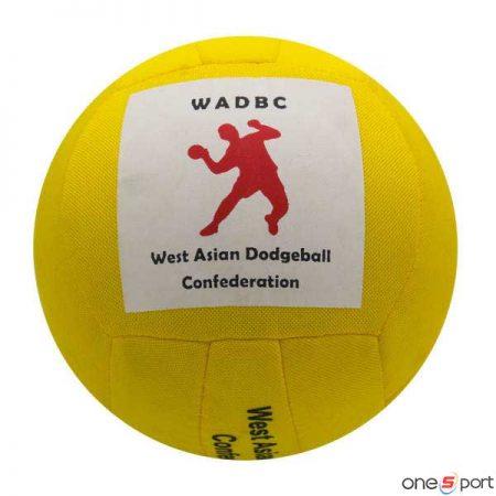 توپ داژبال مدل WADBC