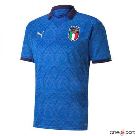 لباس اول تیم ملی ایتالیا 2020