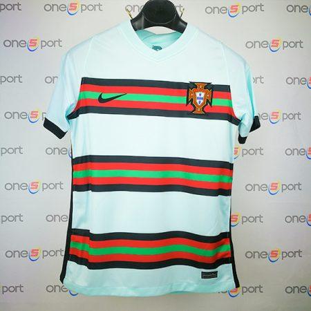 لباس دوم تیم ملی پرتغال ۲۰۲۰
