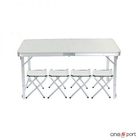 میز و صندلی تاشو سفری