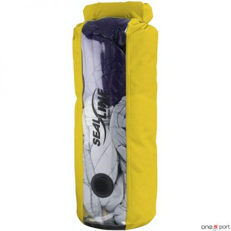 کیسه ضد آب SealLINE kodiak window 40L