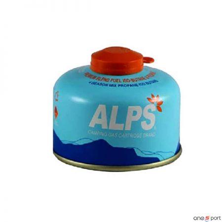 کپسول گاز آلپس 110 گرمی