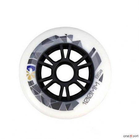 چرخ کفش اسکیت سرعت فلاینگ ایگل Speed Wheels 100