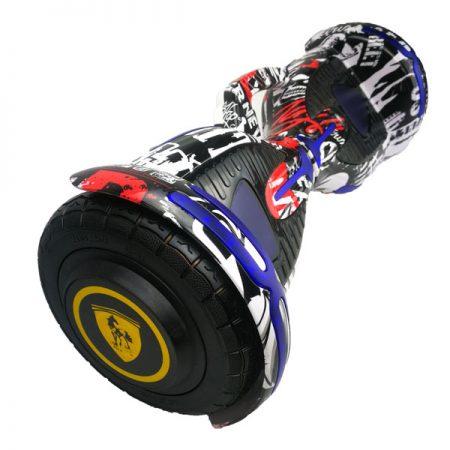 اسکوتر برقی ۸ اینچ اتوبالانس