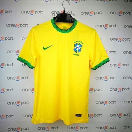 لباس اول برزیل ۲۰۲۱