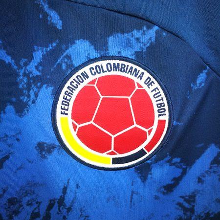لباس دوم کلمبیا 2021