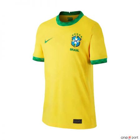 لباس اول برزیل 2021