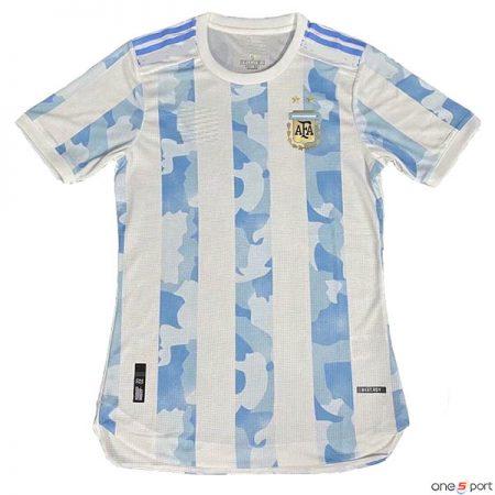 لباس اول آرژانتین 2021