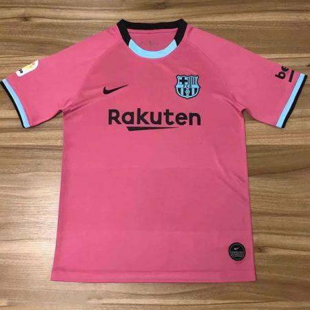 لباس سوم بارسلونا 2021