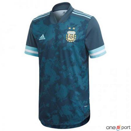 لباس دوم پلیری آرژانتین 2021