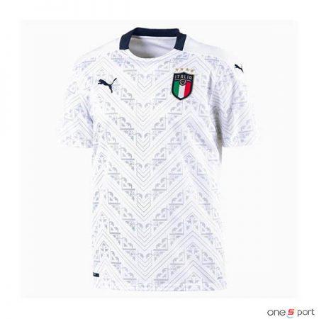لباس دوم پلیری ایتالیا 2020