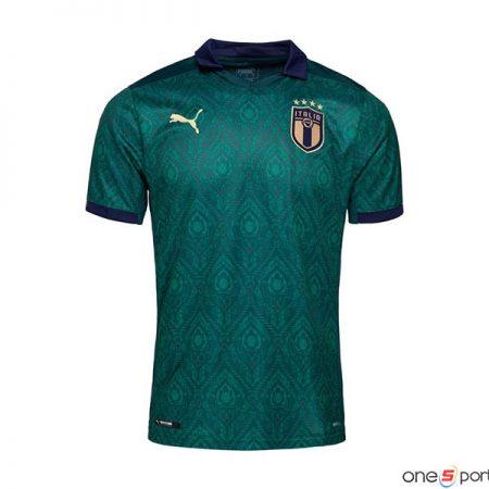 لباس سوم پلیری ایتالیا 2020