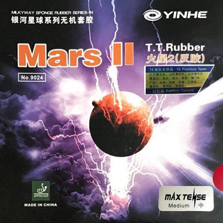 رویه راکت یینهه مارس 2