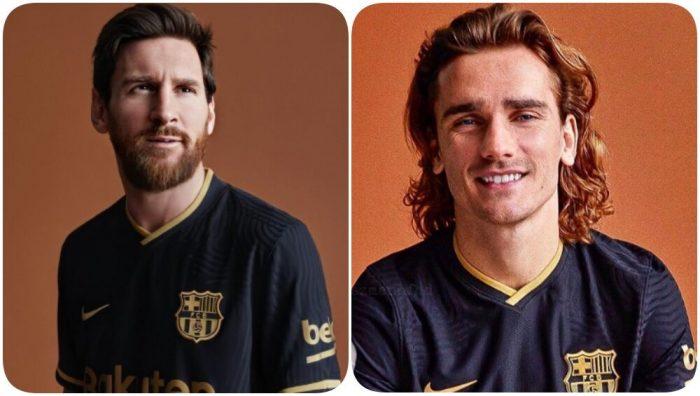 لباس های فصل بعد لیگ های اروپایی