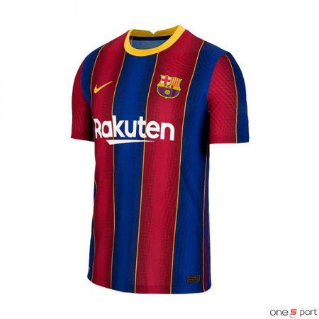 لباس اول پلیری بارسلونا 2021