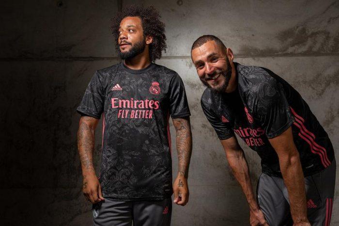لباس های جدید لیگ های اروپایی 2021