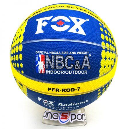 توپ بسکتبال فاکس