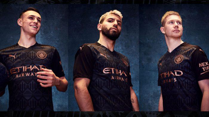 لباس های فصل جدید لیگ های اروپایی 2021