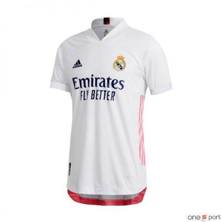 لباس اول پلیری رئال 2021