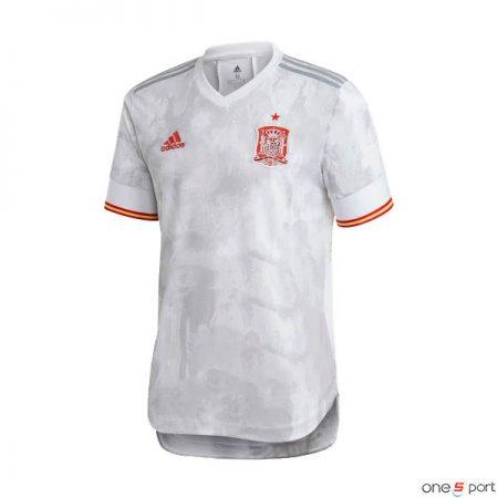 لباس دوم پلیری اسپانیا 2020
