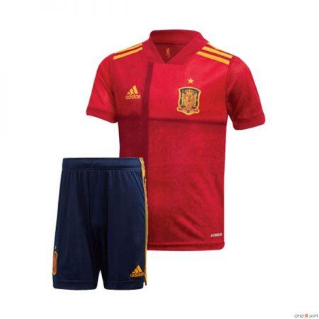 کیت اول اسپانیا 2021