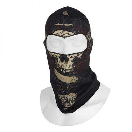 ماسک اسکی کد S124