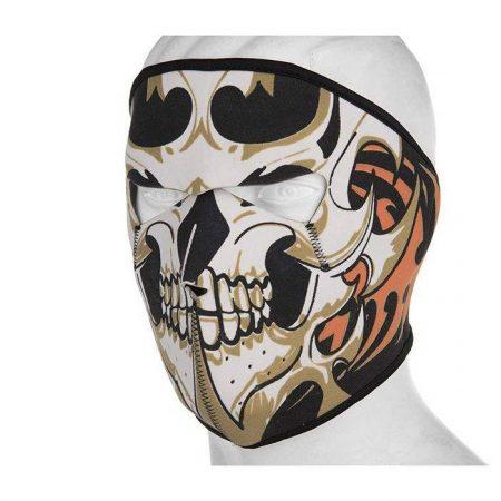 ماسک اسکی کد b130