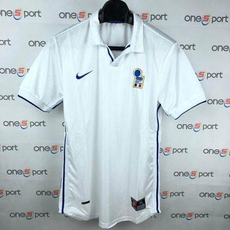 لباس دوم ایتالیا جام جهانی 1998