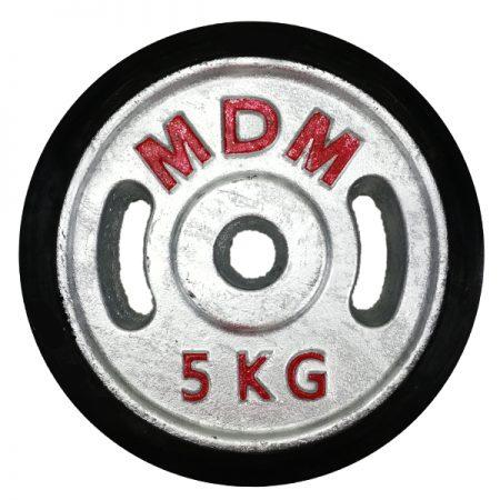 صفحه دمبل MDM