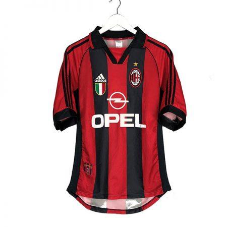 لباس کلاسیک میلان 1998