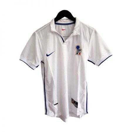 لباس کلاسیک ایتالیا جام جهانی 98