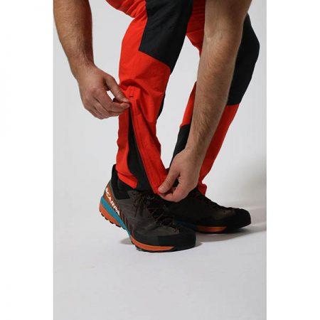 شلوار مردانه مونتین مدل Alpine Stretch