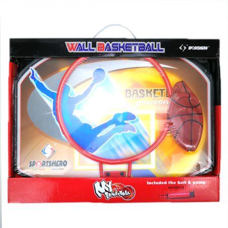 تخته بسکتبال خانگی WALL BASKETBALL