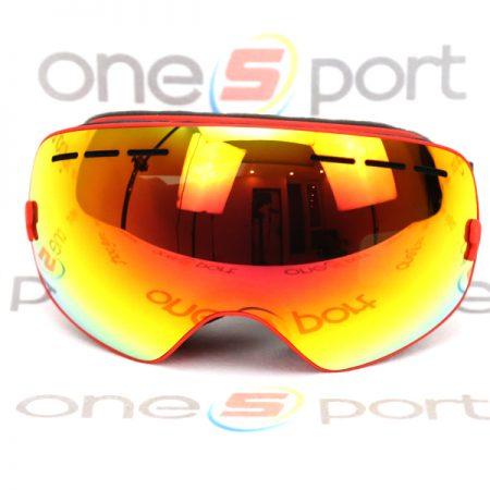 عینک اسکی و اسنوبرد BENICE   قرمز