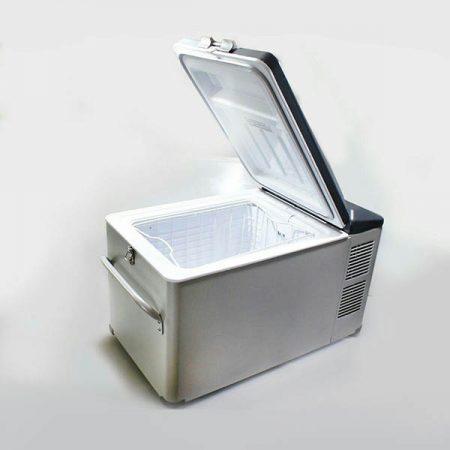 یخچال مسافرتی 30 لیتری ROYA