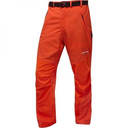 شلوار ترکینگ مردانه مونتین مدل terra pants