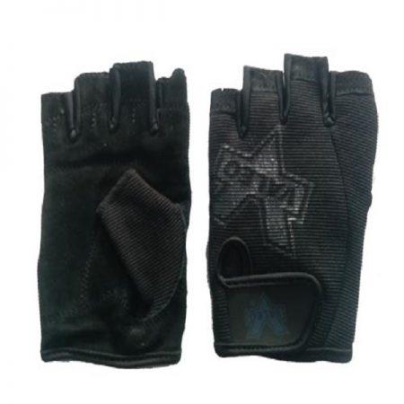 دستکش نیمه بدنسازی