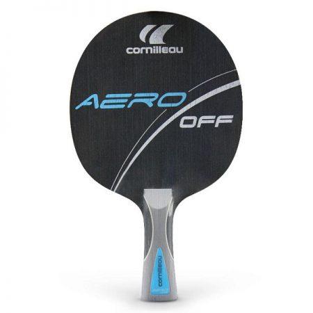 مشخصات و ویژگی های چوب راکت کورنلیو AERO OFF