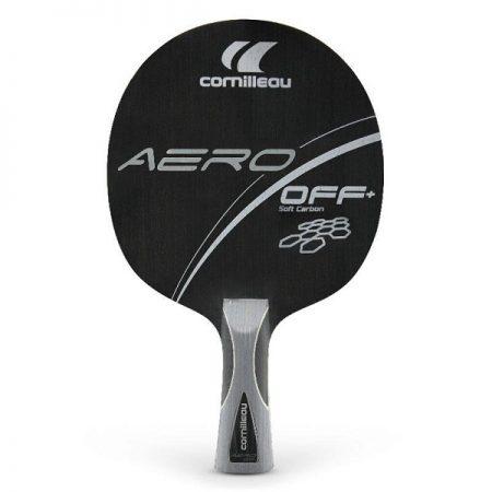 مشخصات و ویژگی های چوب راکت کورنلیو AERO SOFT CARBON