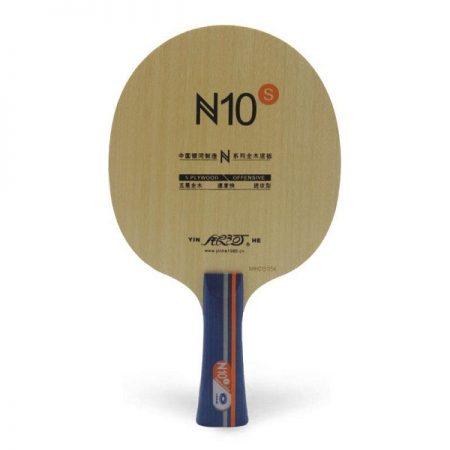 مشخصات و ویژگی های چوب راکت یینهه N10