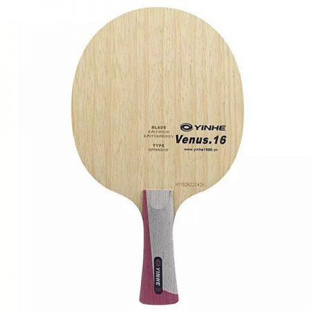 مشخصات و ویژگی های چوب راکت یینهه VENUS.16