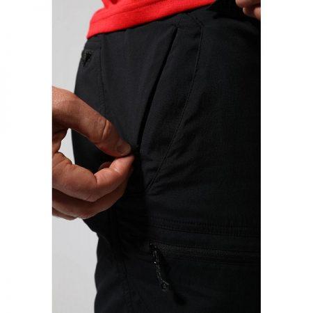 شلوار ترکینگ تابستانه Montane مدل terra convert pants3