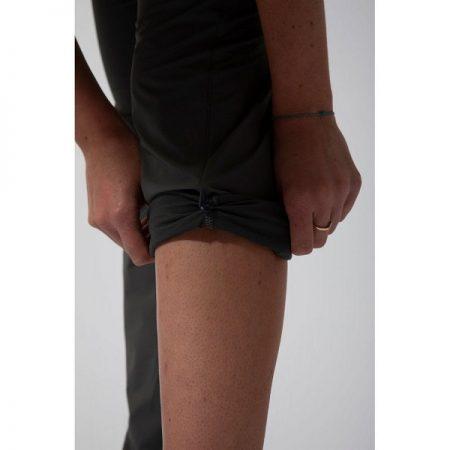 شلوار ترکینگ کشی تابستانه زنانه Montane مدل women's cygnus pants3