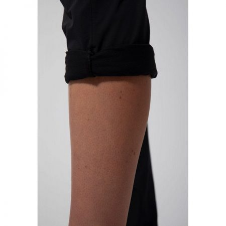 شلوار ترکینگ کشی تابستانه زنانه Montane مدل women's cygnus pants8
