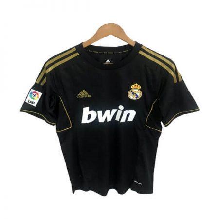 لباس کلاسیک دوم رئال مادرید 2012-